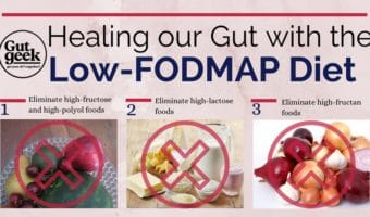Healing Our Gut With The Low-FODMAP Diet