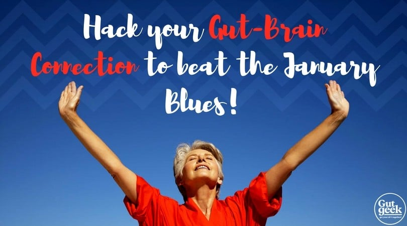 gut brain Jan blues