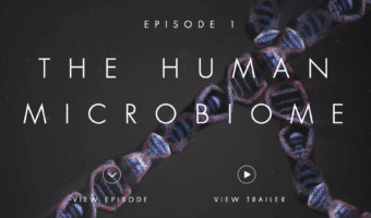 Edge of Wonder: The Human Microbiome