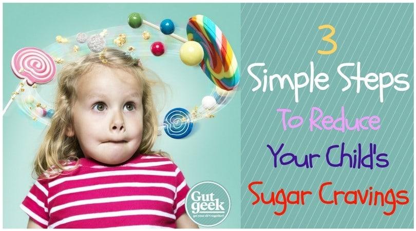 sugar gut health